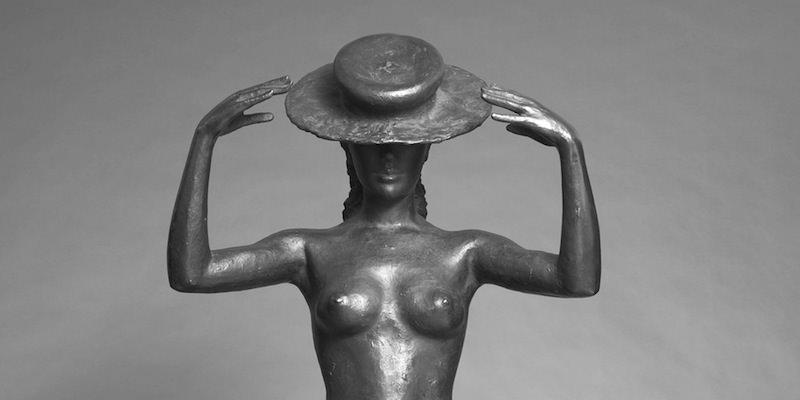 彫刻家 佐藤忠良 | 日本を代表する彫刻家となった7つの理由(作品 ...