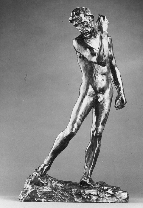 Pierre de Wiessant, Nude Study