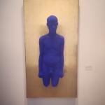 フランスの芸術家 イヴ・クライン(Yves Klein)の青の世界/その霊性の源とは