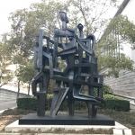 【教養としてのアート】彫刻家 オシップ・ザッキンの生涯と作品とは?